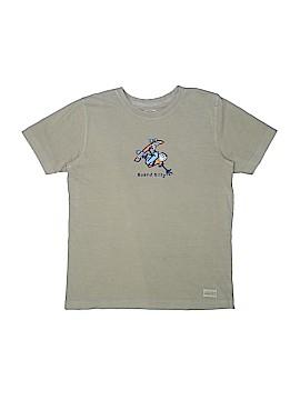 Good Kidz Short Sleeve T-Shirt Size 12 - 14