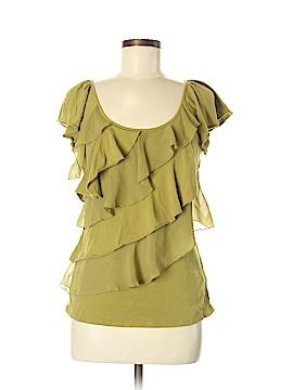 LC Lauren Conrad Short Sleeve Top Size S