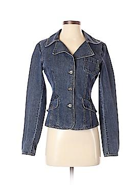 DKNY Jeans Denim Jacket Size S