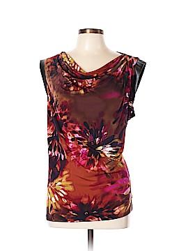 Anne Klein Short Sleeve Top Size XL