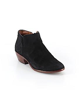Sam Edelman Ankle Boots Size 6
