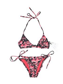 Proenza Schouler Swim Two Piece Swimsuit Size S