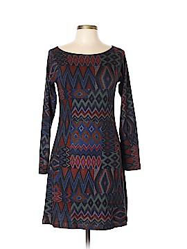 Nally & Millie Casual Dress Size L