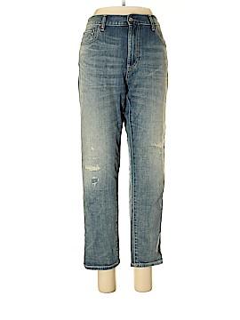 Uniqlo Jeans 30 Waist