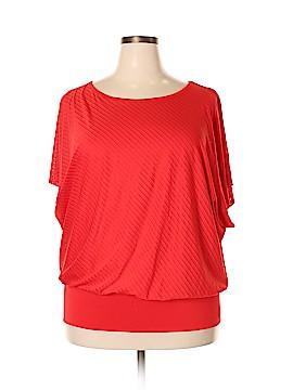 Alyx Short Sleeve Top Size 2X (Plus)