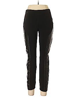 Bisou Bisou Faux Leather Pants Size L