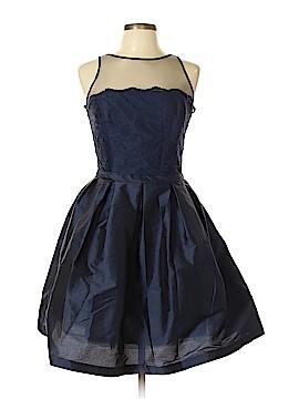 Monique Lhuillier Cocktail Dress Size 8