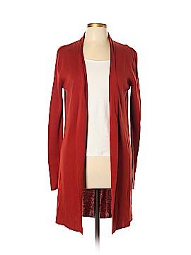 British India Classics Silk Cardigan Size 5