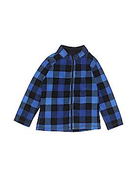 Toughskins Fleece Jacket Size 4T