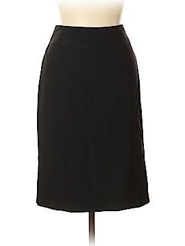Hilton Hollis Wool Skirt Size 6