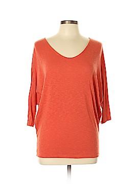 Laila Jayde 3/4 Sleeve Top Size M