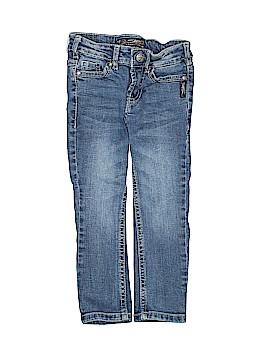 Silver Jeans Co. Jeans Size 3T