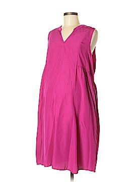 Amanda Uprichard for Le Tote Maternity Casual Dress Size XXL