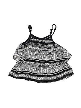 DKNY Sleeveless Top Size 3T
