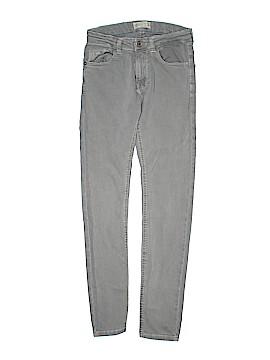 Zara Jeans Size 9