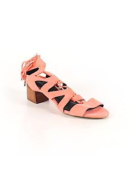 Rebecca Minkoff Heels Size 7