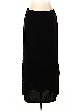 Denim & Co Casual Skirt Size L