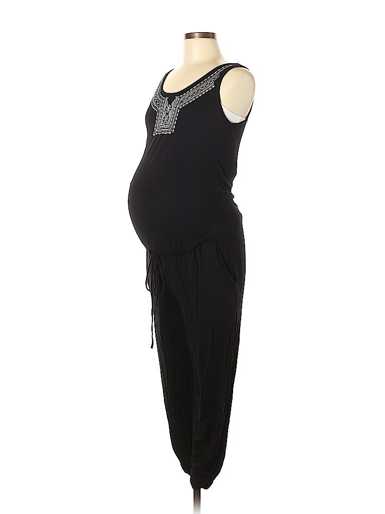 OCTAVIA Maternity Women Jumpsuit Size M (Maternity)