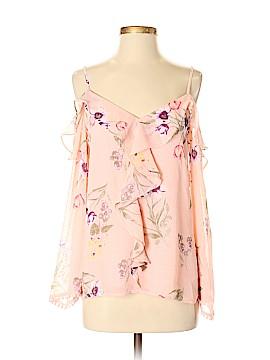 Hazel Short Sleeve Blouse Size L