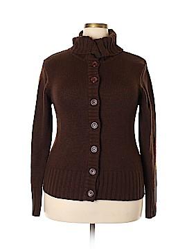 Ashley Jacket Size 2X (Plus)