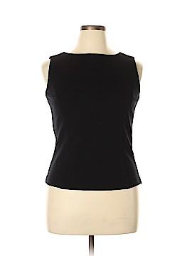 Kate Hill Sleeveless Blouse Size 10