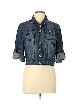Highway Jeans Denim Jacket Size XL