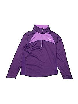 Champion Track Jacket Size 6 - 6X