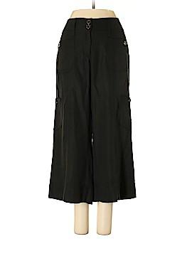 White House Black Market Silk Pants Size 4