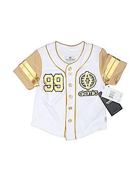 Akademiks Short Sleeve Jersey Size 4