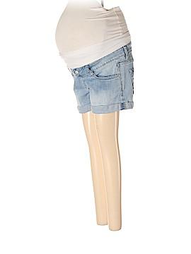 Ripe Denim Shorts Size XS (Maternity)