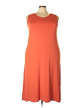 J.jill Casual Dress Size 2X (Plus)