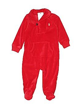 Ralph Lauren Long Sleeve Outfit Size 6 mo