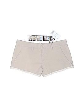 Dollhouse Khaki Shorts Size 0