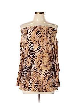 Nicola 3/4 Sleeve Top Size L
