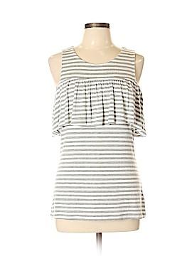 Maison Jules 3/4 Sleeve Top Size L