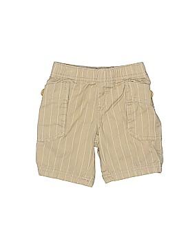 Tea Khaki Shorts Size 12-18 mo