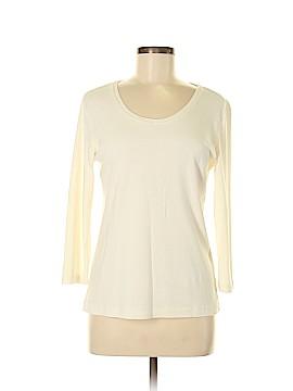 Amber Sun 3/4 Sleeve T-Shirt Size M