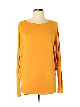 Brenda's 3/4 Sleeve Top Size L