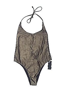 Nasty Gal Inc. One Piece Swimsuit Size S