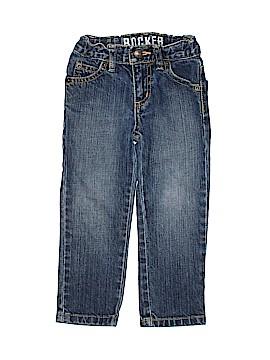 Crazy 8 Jeans Size 2T