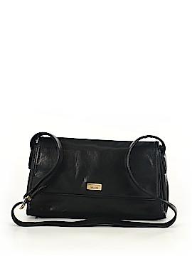 Perlina Leather Crossbody Bag One Size
