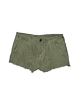 Free People Denim Shorts Size 8