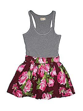 Hollister Dress Size M (Youth)