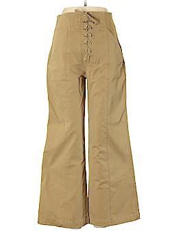 A.L.C. Khakis Size 6