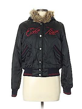 Ecko Red Coat Size M