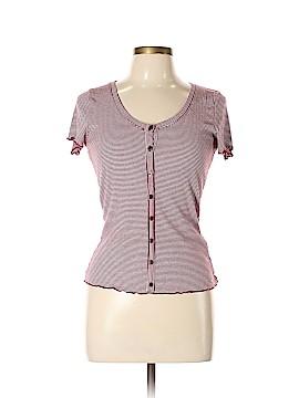 Hollister Short Sleeve Top Size L
