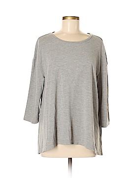 Philosophy Republic Clothing 3/4 Sleeve Top Size M