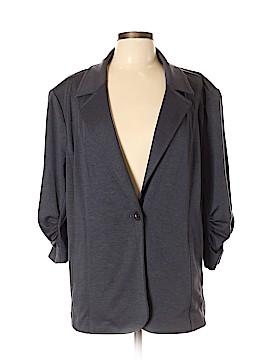 Susan Graver Blazer Size XL