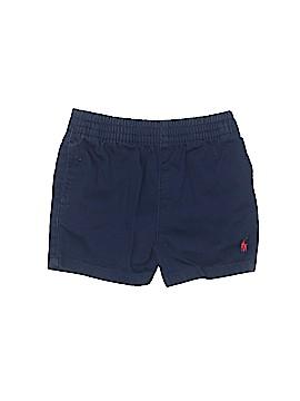 Polo by Ralph Lauren Khaki Shorts Size 9 mo