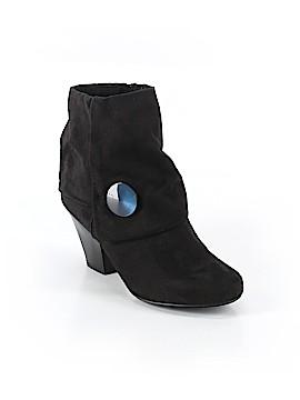 Covington Ankle Boots Size 7 1/2